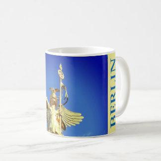 Victory Column 02.T.F.10, Berlin Coffee Mug
