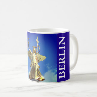 Victory Column 02.T.F.9, Berlin Coffee Mug