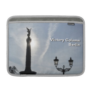 Victory Column 02.T, Siegessäule MacBook Sleeve