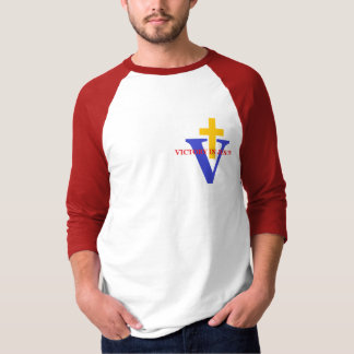 VICTORY IN JESUS T-Shirt