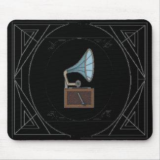 Victrola Mouse Pad