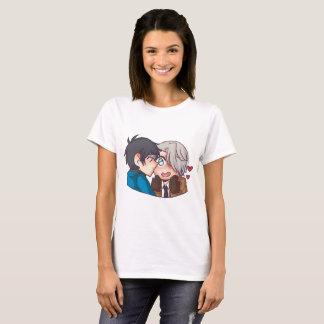Victuuri T-Shirt