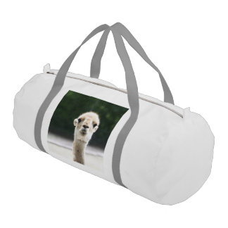 Vicugna Gym Duffel Bag