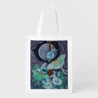 Vida de la Luna Reusable Bag