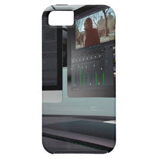 Video Editing iPhone 5 Covers