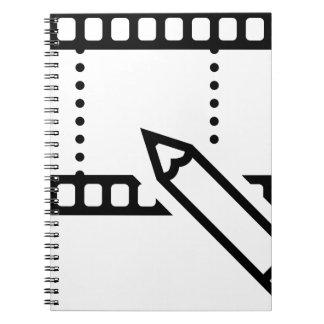 Video Editing Notebook