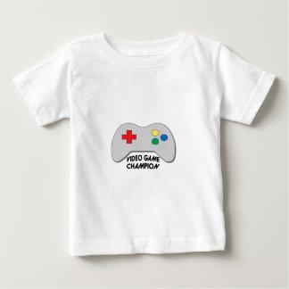 Video Game Champion Tshirt