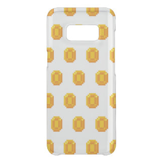 Video Game Coin Phone Case - Loot Print