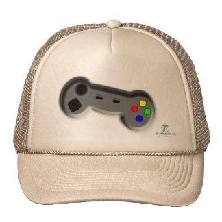 Video Game Controller Cap