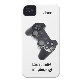 Video Game Controller iPhone 4 Case