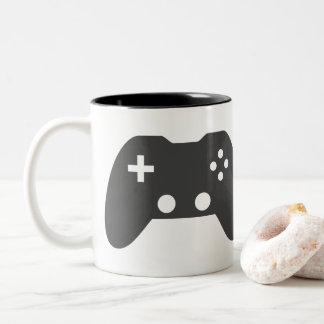 Video Game Controller Mug