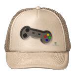 Video Game Controller Trucker Hat