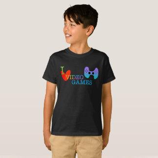 Video Game design T-Shirt