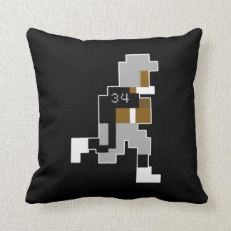 Video Game Football Cushion