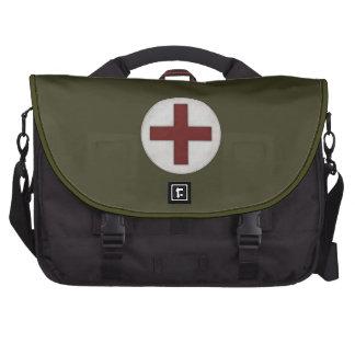 """Video Game """"Medical Kit"""" Laptop Computer Bag"""