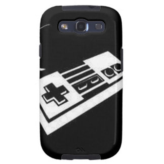 Video Game Retro Galaxy SIII Cover