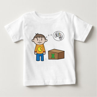Video Game Thoughts - Infant T-Shirt