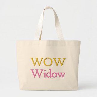 Video Game Widow Bags