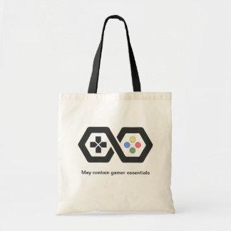 Video Gamer   Essentials - Tote bag