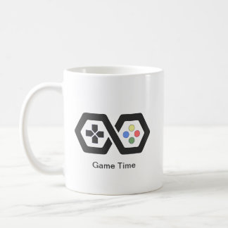 Video Gamer | Game Time | Mug
