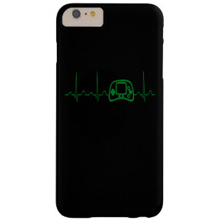 Video games barely there iPhone 6 plus case