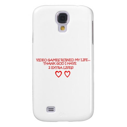 video games galaxy s4 covers
