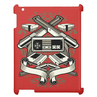 Video Games IPAD/IPAD MINI, IPAD AIR CASE Cover For The iPad