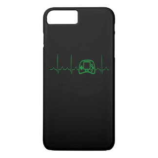 Video games iPhone 7 plus case