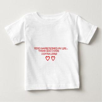 video games tshirts