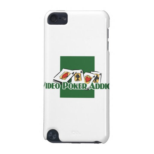 Video Poker Addict's s iPod Touch (5th Generation) Cover