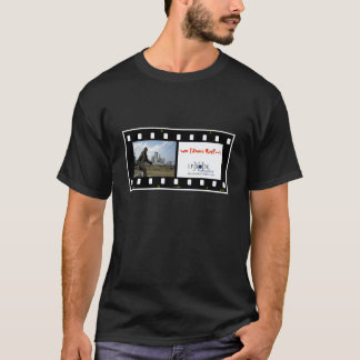 Video production - Bigfoot T-shirt