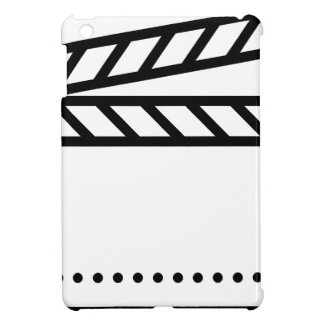 Video Slate iPad Mini Covers