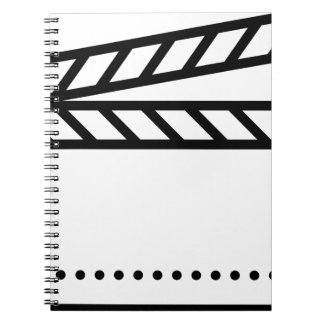Video Slate Notebooks