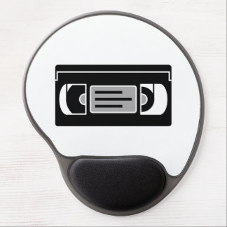 Video Tape Gel Mouse Pad