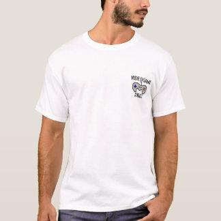 Videogame Addict T-Shirt