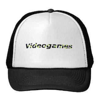 Videogames Cap