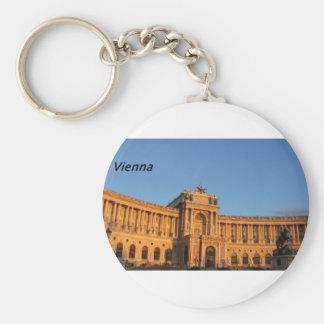 vienna  austria [kan.k] key ring