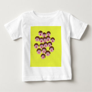 Vienna boys choir baby T-Shirt