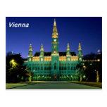 vienna-city-hall--[kan.k].JPG Postcard
