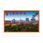 Vienna - Cityscape Postcards