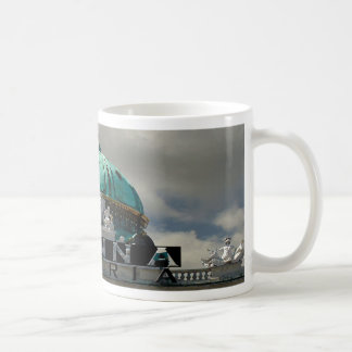 Vienna Coffee Mug