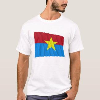 Viet Cong Waving Flag T-Shirt