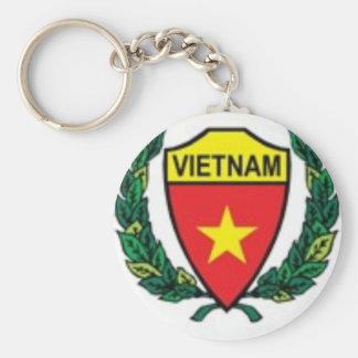 Viet Nam ket chant Key Ring