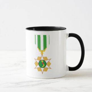 Vietnam Campaign Medal Mug