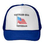 Vietnam-era Veteran Hat