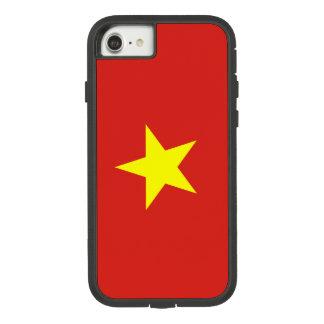 Vietnam flag Case-Mate tough extreme iPhone 8/7 case