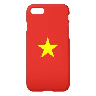Vietnam Flag iPhone 8/7 Case