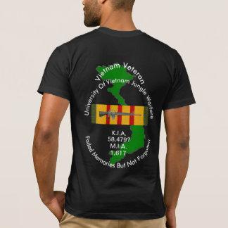 Vietnam Jungle 1 T-Shirt