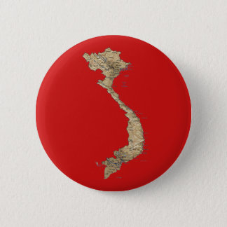 Vietnam Map Button