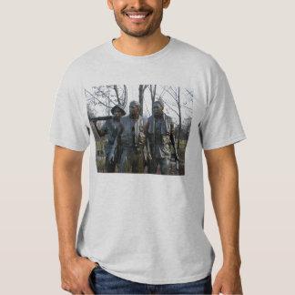 Vietnam Memorial Tshirt